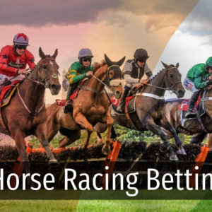 Horse Racing Betting in India