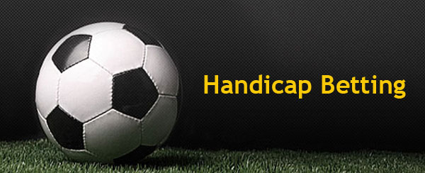 What Are The Different Types Of Handicap Betting?